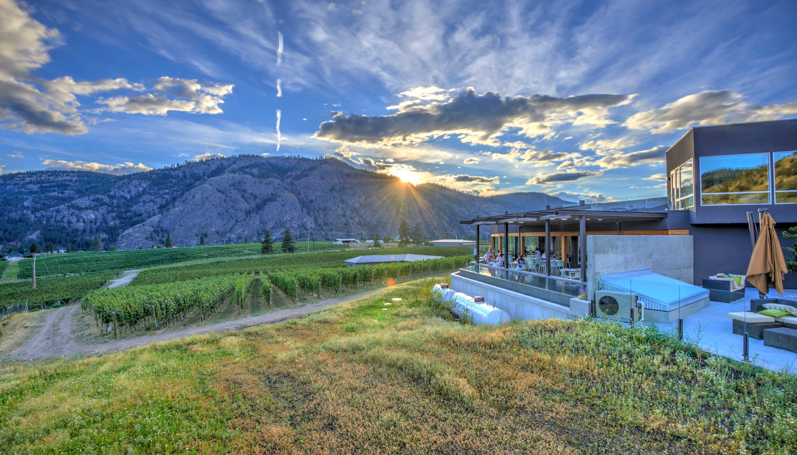 Okanagan Falls' Liquidity Wines Earns Two Awards In 20th 'mondial Des Pinots' Competition photo