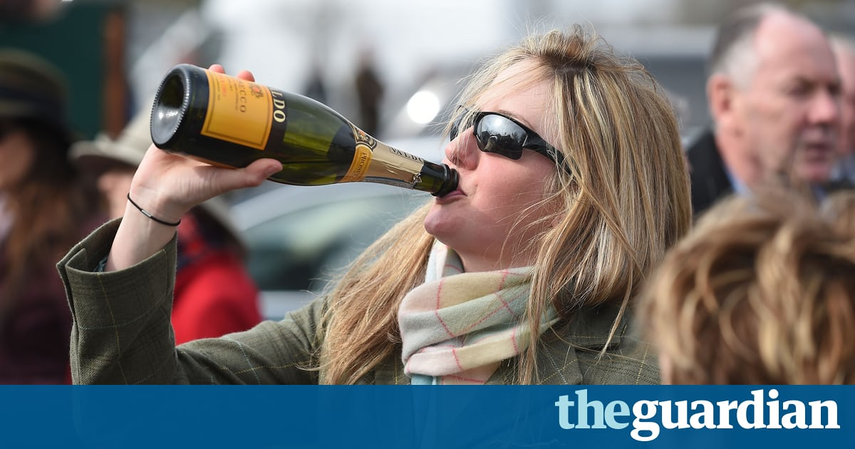 Bottoms Up: Onslaught Against Prosecco Falls Flat Among Fans On Its Home Turf photo