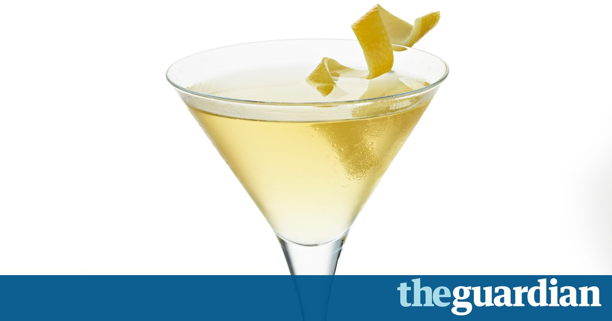 Cocktail Of The Week: The Fourth Marquess photo