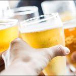 3 Good reasons to drink beer photo