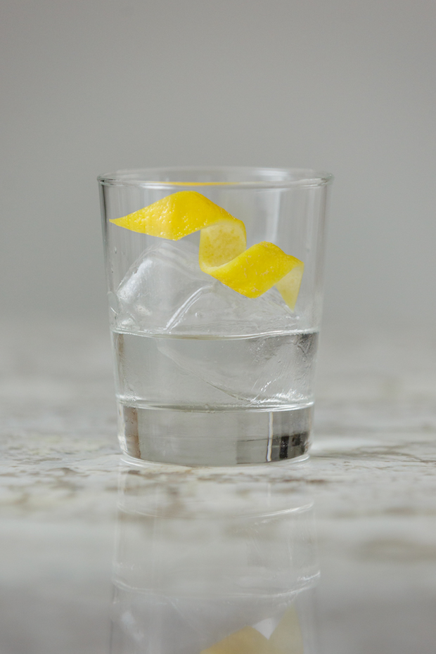 Sip Something Smooth! Arnie?s Signature With Ketel One Vodka photo