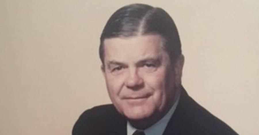Waldron Oversaw Smirnoff, Kentucky Fried Chicken And The Avon Lady photo