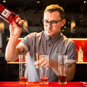 Beaufort Bar Bartender Wins Beefeater Mixldn Uk Final photo
