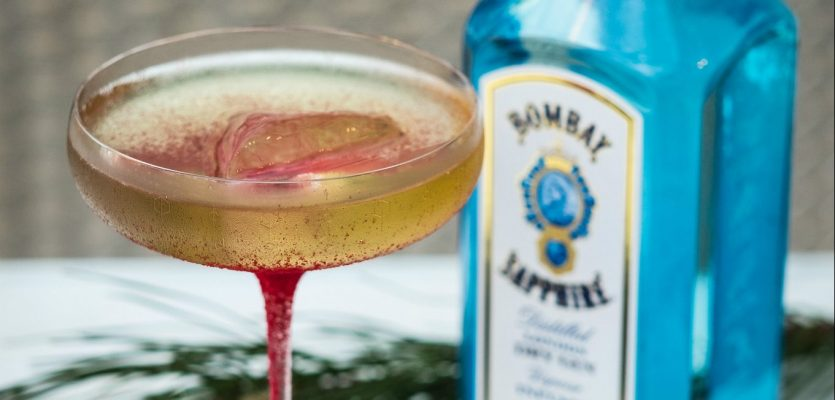 Bombay Sapphire Appoints New Master Distiller photo