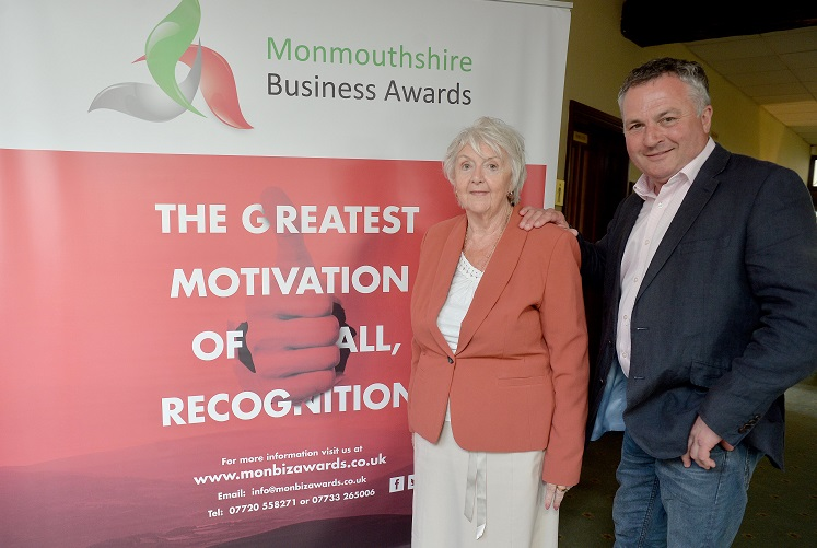 Monmouthshire Business Awards Less Than Two Weeks Away photo