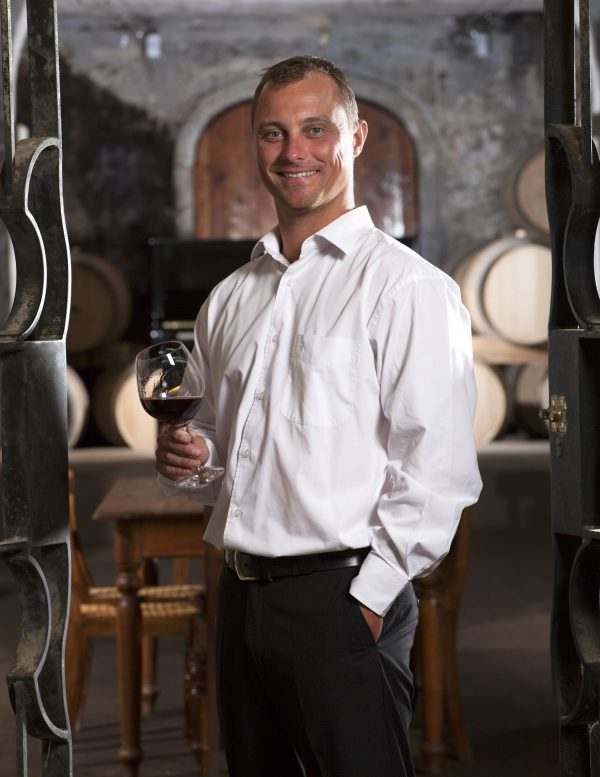 Bouchard Finlayson Appoints Chris Albrecht as Winemaker photo