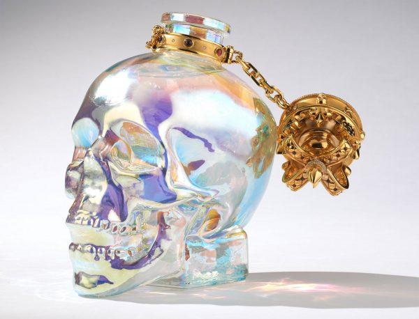 How Crystal Head Vodka Skull Bottles Are Made photo
