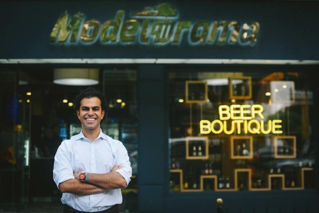 Ab Inbev Urges Mexicans Not To Cross Border And To Sell Beer Instead photo