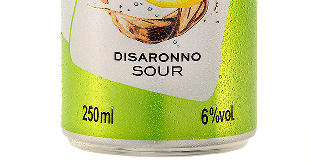 Disaronno Releases Disaronno Sour photo
