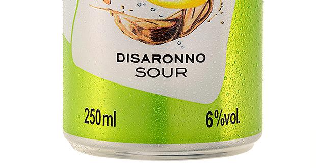 Disaronno Releases Disaronno Sour photo