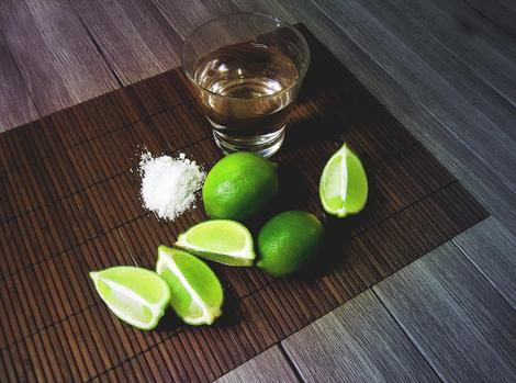 Why Tequila Is The Spirit Of The Season photo
