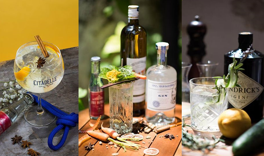 Asia's Largest Gin Fest, Gin Jubilee, Kicks Off In Kl This Week – Star2.com photo