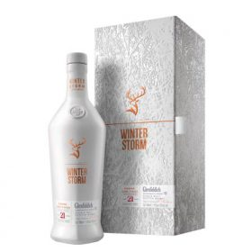 Glenfiddich Expands Experimental Series With Winter Storm photo