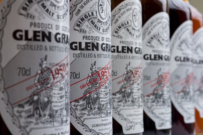 Gordon & Macphail Gathers 353 Years Of Scotch Into One Collection photo