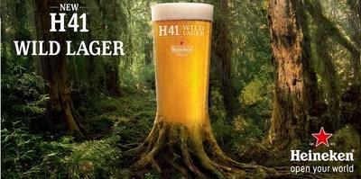 Heineken® Launches Limited Release New Brew, photo