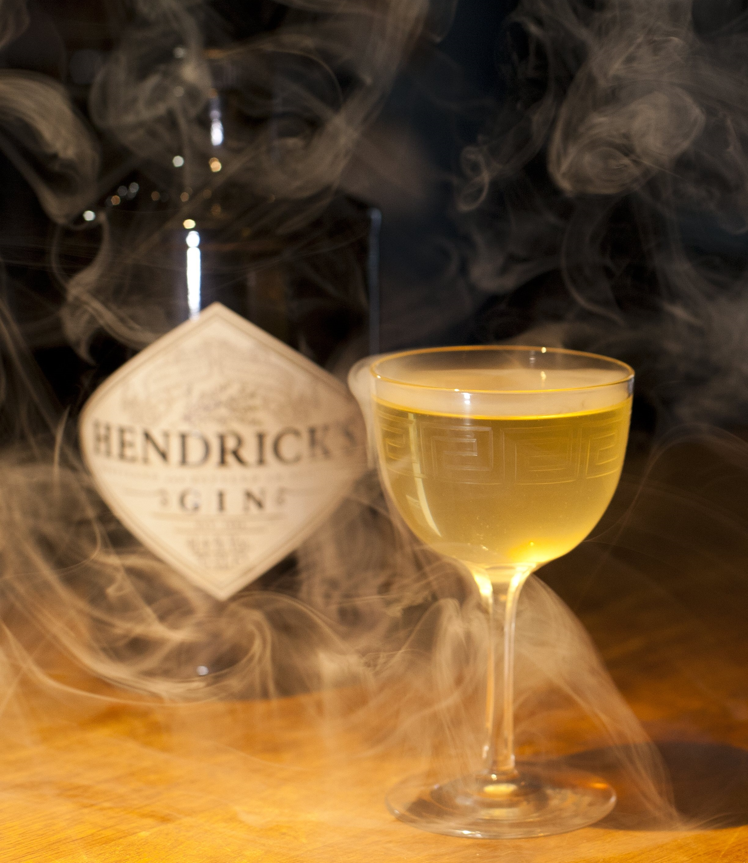 Hendrick?s Gin Celebrates Spring With This Fun Recipe photo