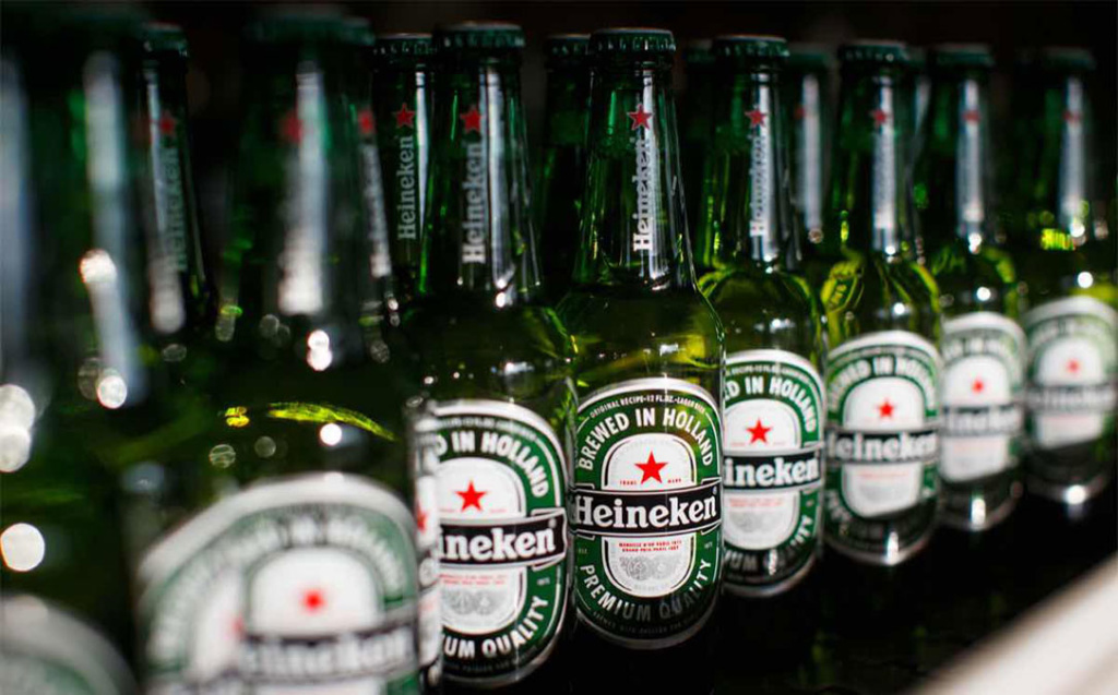 Rwanda Secures Deal To Produce Heineken Beer photo