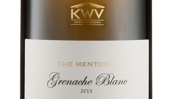 Kwv Wins Big At International Awards photo