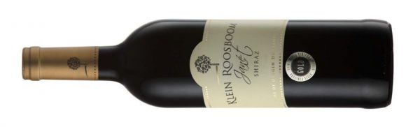 Klein Roosboom Janet Shiraz NV 300x988 e1504505787131 There Is A South African Wine With Your Name On It