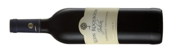 Klein Roosboom Johan Cabernet Sauvignon NV 300x988 e1504252870733 There Is A South African Wine With Your Name On It