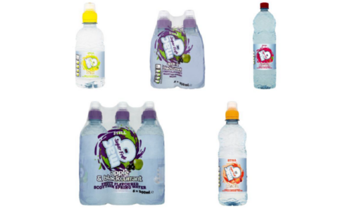 Macb Expands Water Recall Due To Spoilage photo