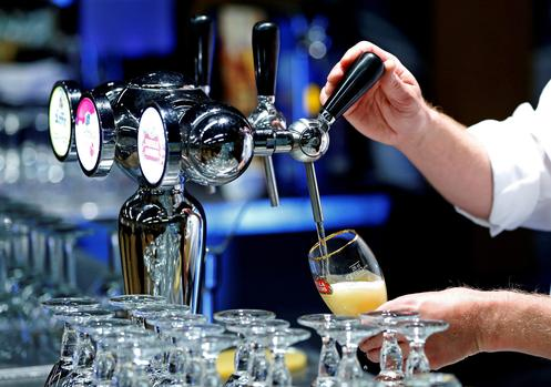 Brewers To Battle It Out For Top Awards At Cape Town Festival Of Beer photo