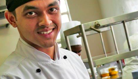 Beverly Hills' Eugene Ramcharan Is Best Chef 2017 photo