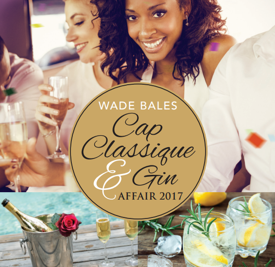 Cap Classique and Gin Affair launches in Cape Town photo