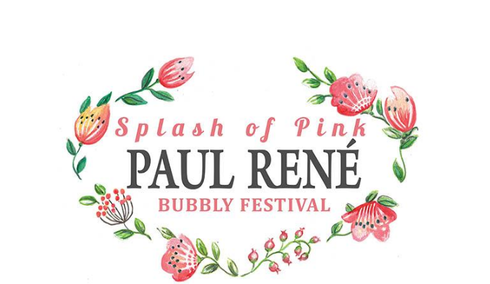 Splash of Pink Bubbly Festival with Paul Rene at Wonderfontein Estate photo