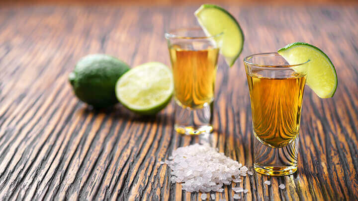 Can Tequila Cure Your Cold? photo
