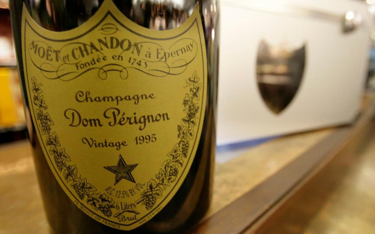 On This Day In 1715: The Death Of Dom Perignon, Master Winemaker And Benedictine Monk photo
