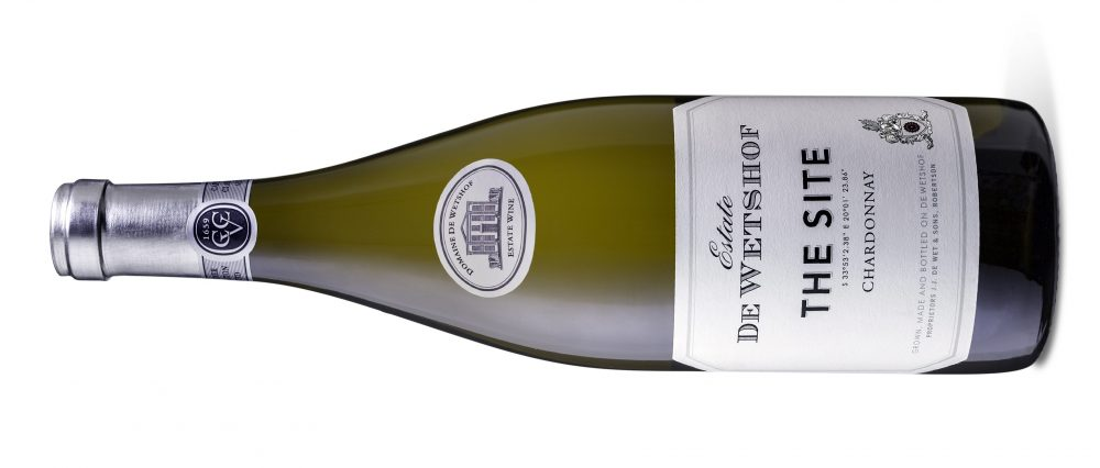 De Wetshof Atkins Ratings Underscores Quality of Robertson Chardonnay photo