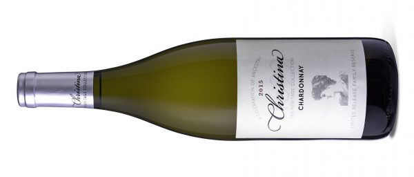 VL 2015 Christina Chardonnay e1504532717163 There Is A South African Wine With Your Name On It