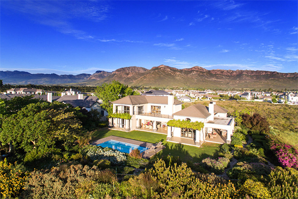How Much Joburgers Are Paying To Move To Cape Town?s Lifestyle Estates photo