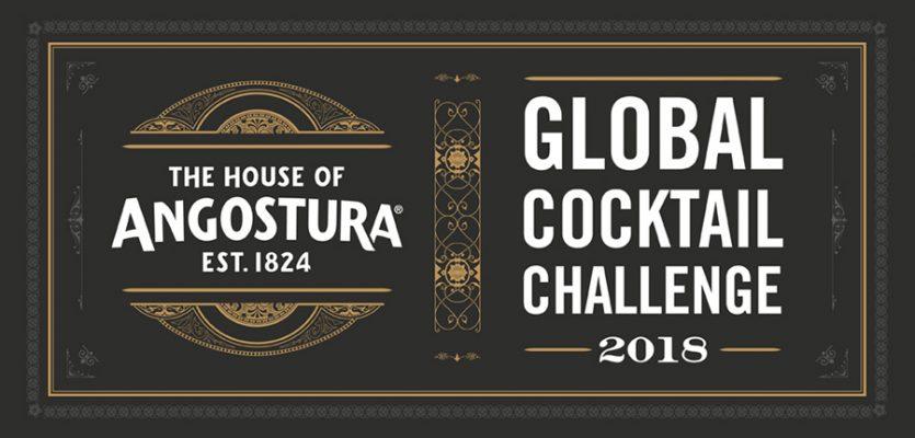 Angostura Global Cocktail Challenge 2018 photo