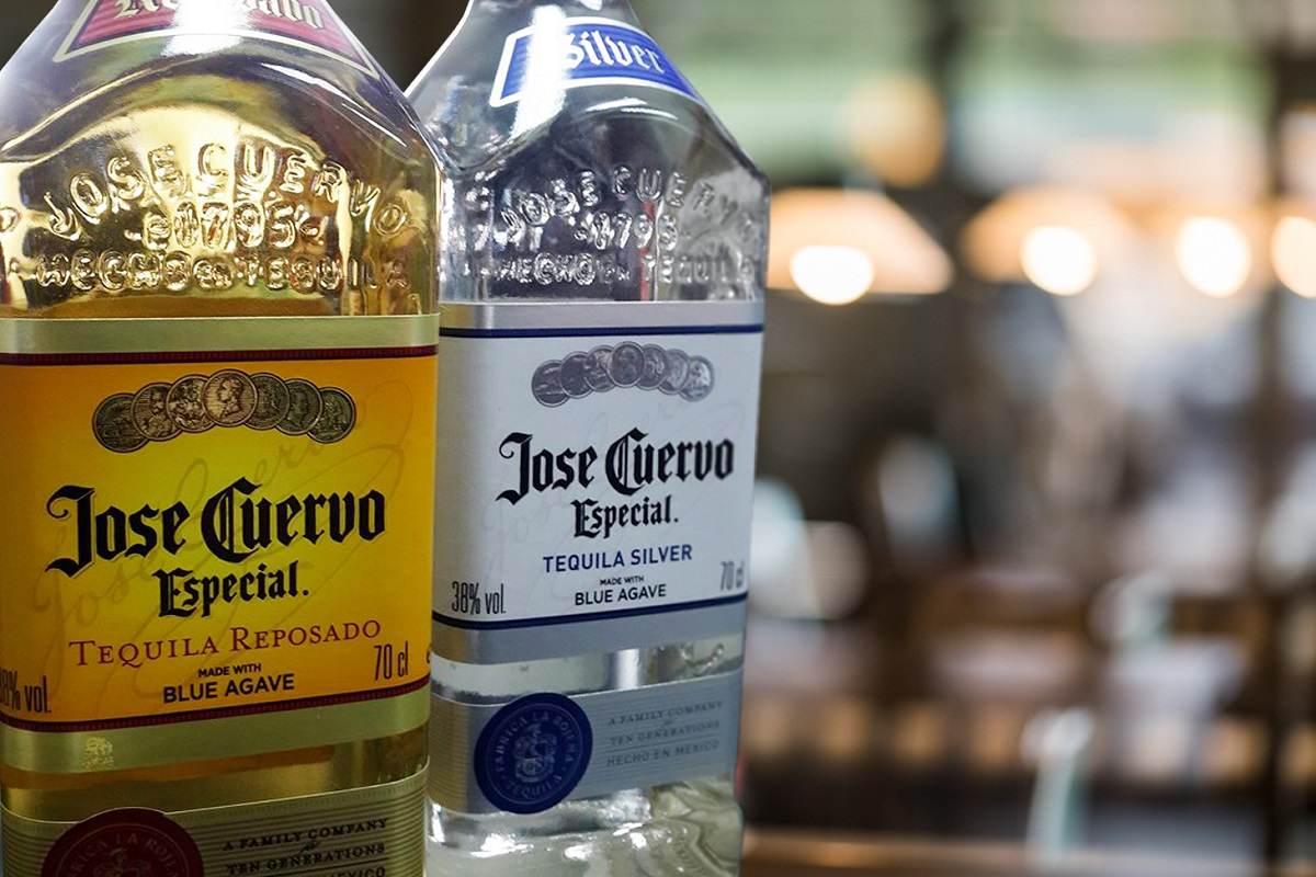 Up Close And Personal With Jose Cuervo photo