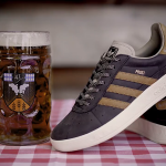 Adidas Manufactures Beer-Proof Shoes for Oktoberfest photo