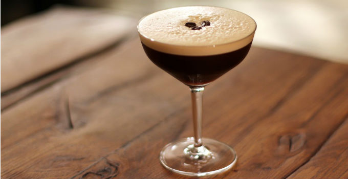 The History Of The Espresso Martini And How To Perfect It photo