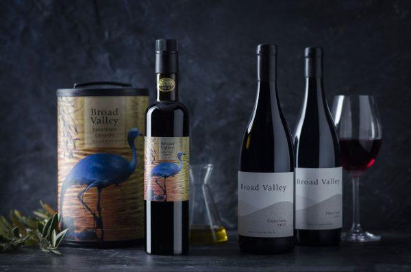 Spotlight on Broad Valley Wines photo