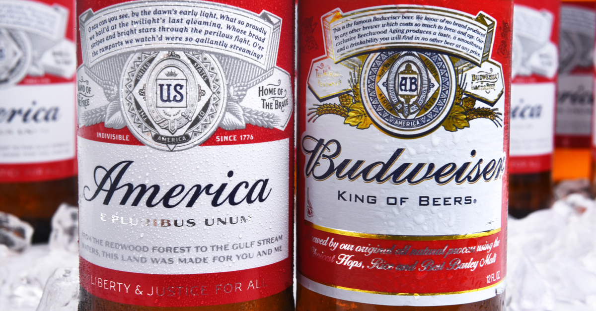 Fact Check: Did Budweiser Pull Advertising From The Nfl Over National Anthem Protests? photo