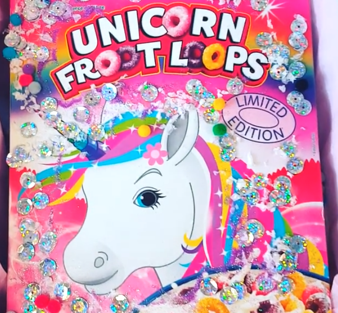 Unicorn Cereal Has Just Landed In The Uk And It Actually Looks Pretty Good photo