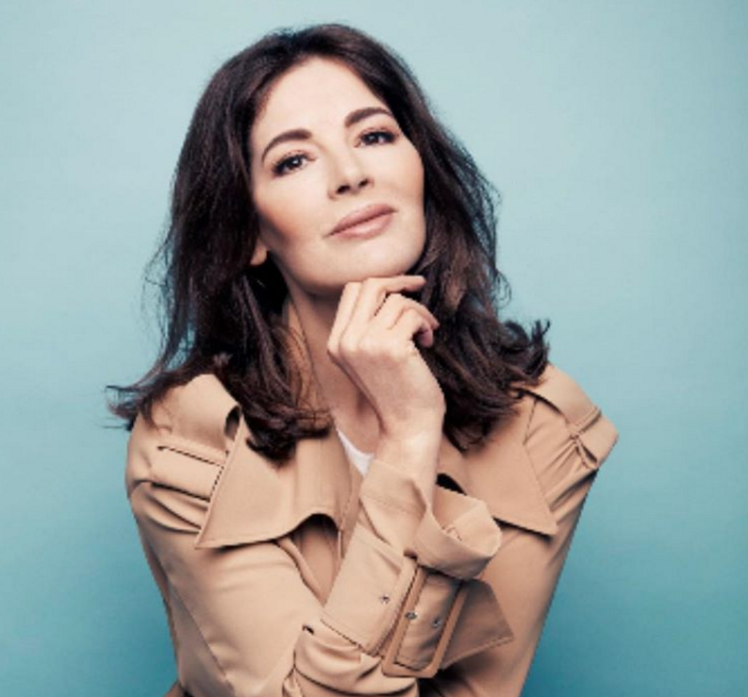 Nigella Lawson Says That Instagram And Smoothie Bowls Are A Load Of Crap photo