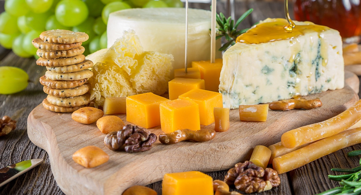 Things To Remember When Hosting A Wine and Cheese Party photo
