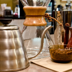Three Ways To Brew Your Kenyan Coffee photo