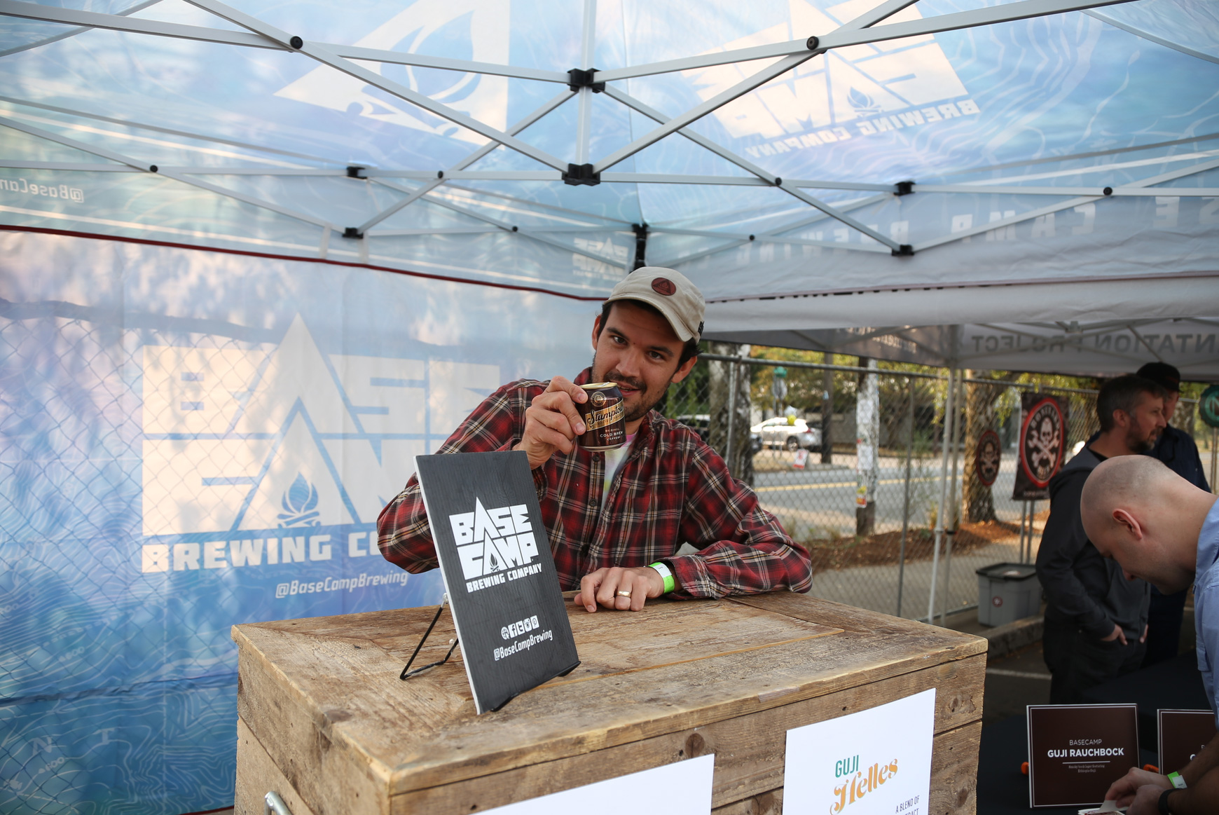 Coffee Loves Beer: The Very Best From Our New Coffee Beer Festival photo