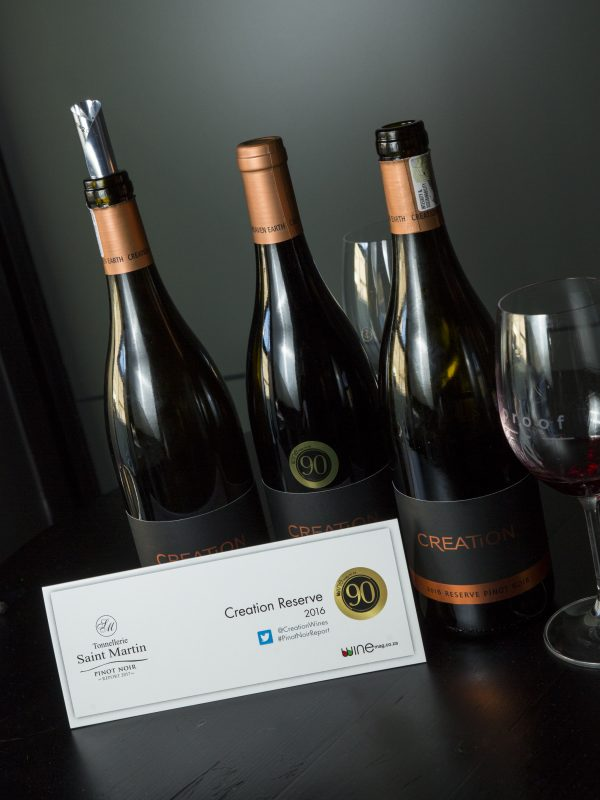 The Best South African Pinot Noir Wines To Sip On photo
