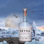 Packaging Spotlight: Reyka Vodka from Iceland photo