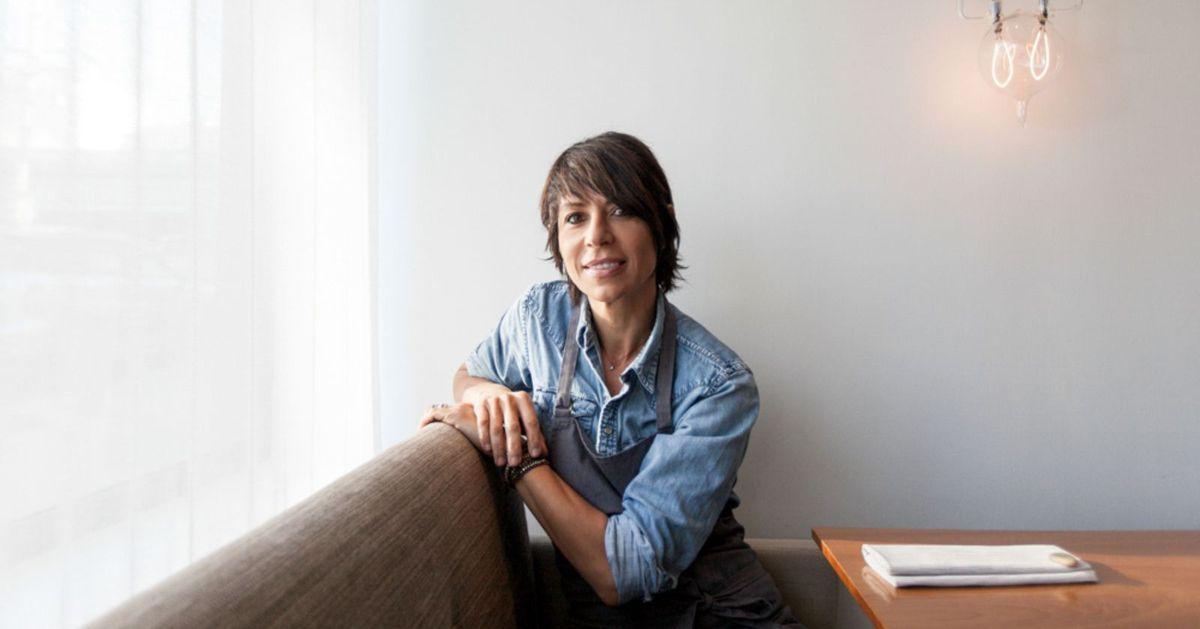 Dominique Crenn Blasts San Pellegrino For Gender Inequality photo