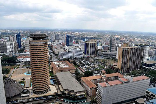 No Surprises As Nairobi Emerges Africa's 4th Most Expensive Capital City photo