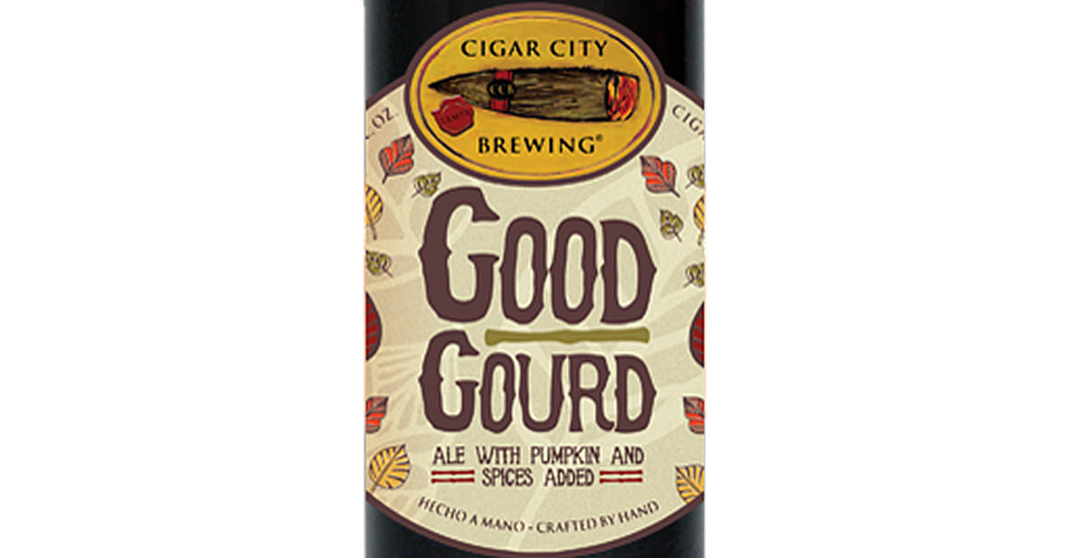 Good Gourd Beer Review photo
